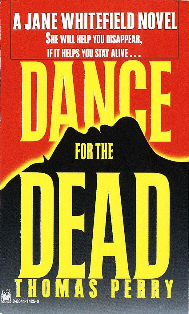 Dance for the Dead als Taschenbuch
