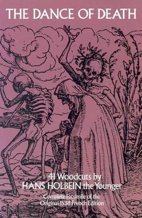 The Dance of Death als Taschenbuch