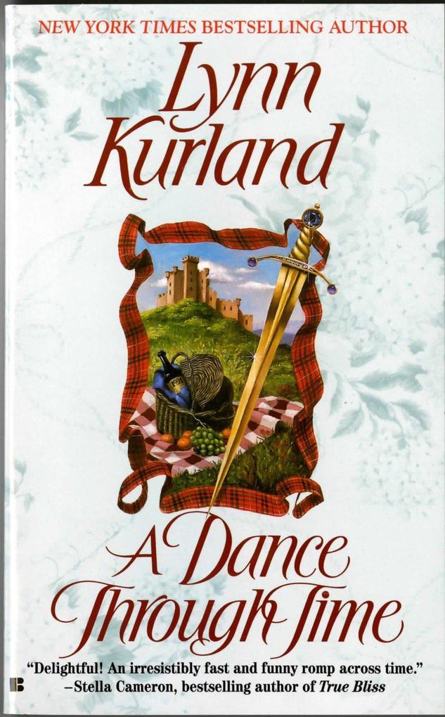 Dance Through Time als Taschenbuch