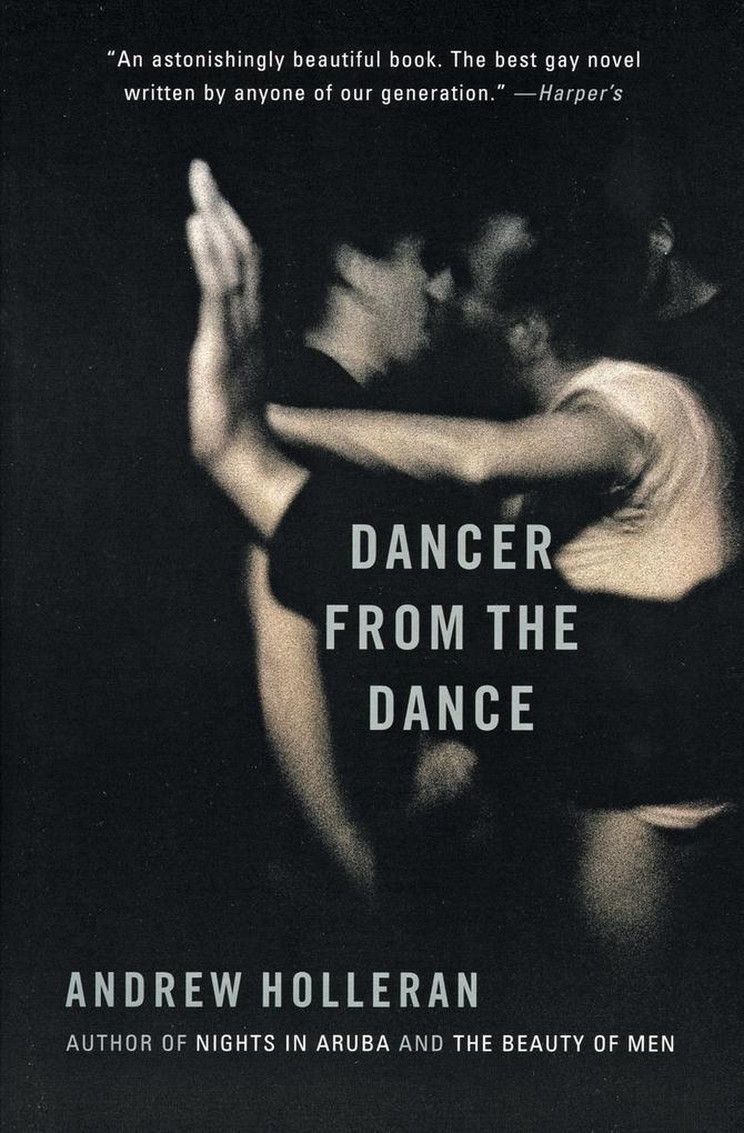 Dancer from the Dance als Buch