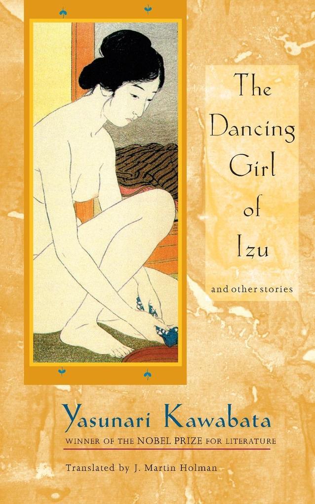 Dancing Girl of Izu and Other Stories als Taschenbuch