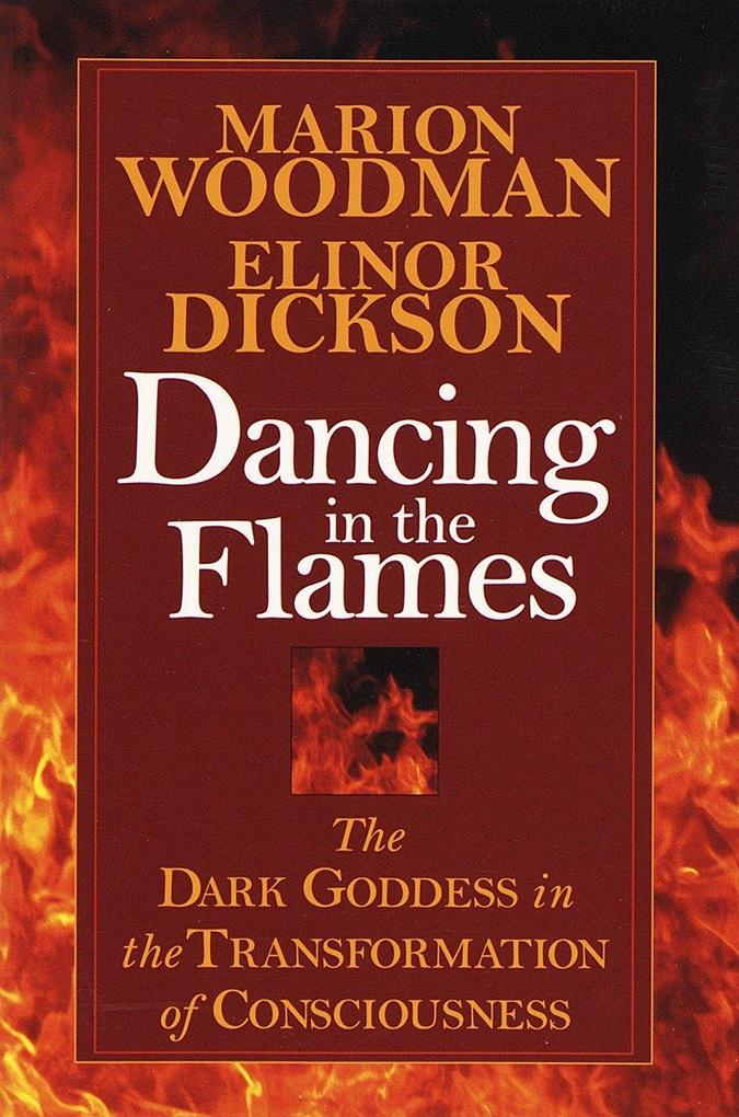 Dancing in the Flames als Taschenbuch