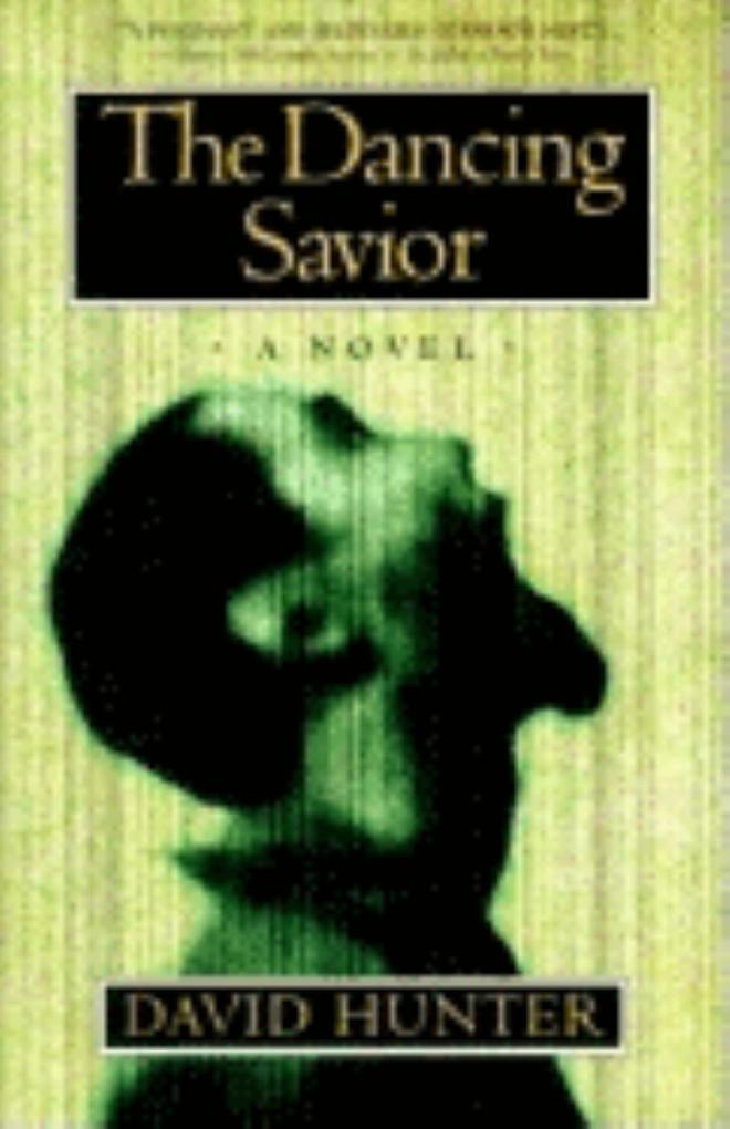Dancing Savior als Buch