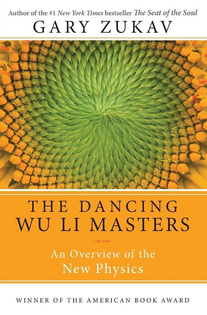 Dancing Wu Li Masters, The als Buch