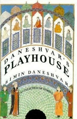 Daneshvar's Playhouse als Buch