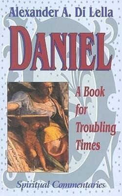 Daniel: Book for Troubling Times als Taschenbuch