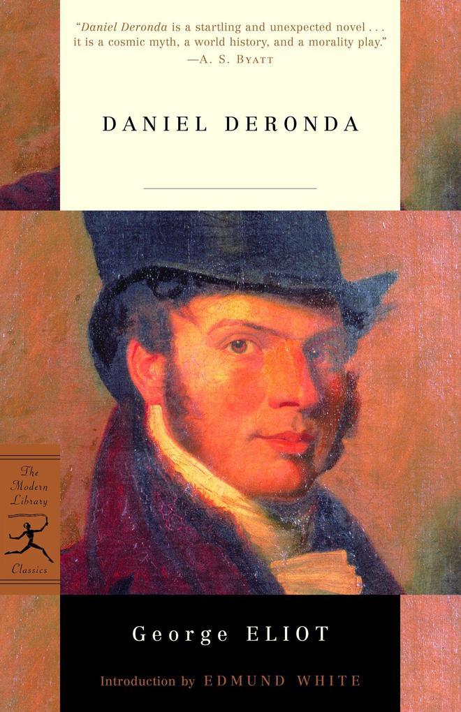 Daniel Deronda als Taschenbuch