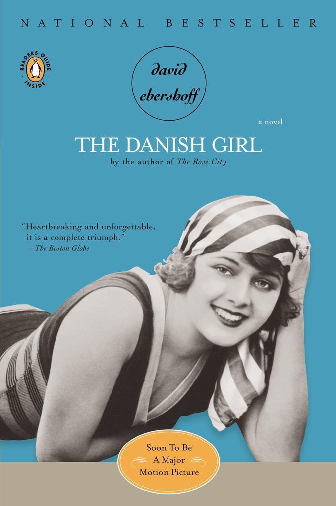 The Danish Girl als Taschenbuch