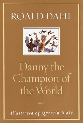 Danny the Champion of the World als Buch