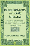 Buffoonery in Irish Drama