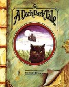 A Dark, Dark Tale als Taschenbuch