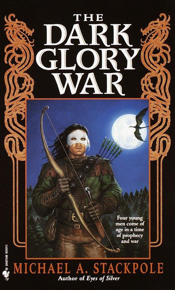 The Dark Glory War: A Prelude to the Dragoncrown War Cycle als Taschenbuch
