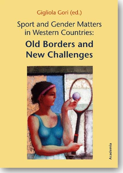 Sport and Gender Matters in Western Countries: ...