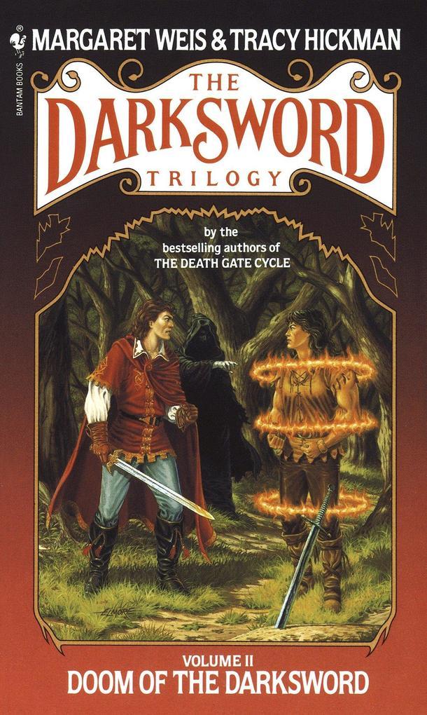Doom of the Darksword als Taschenbuch