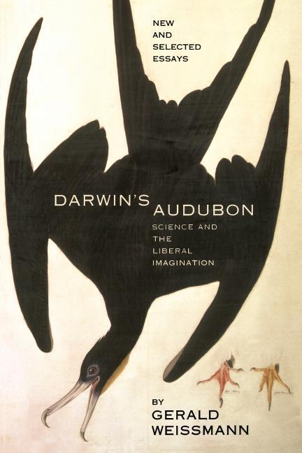 Darwin's Audubon: Science and the Liberal Imagination als Taschenbuch