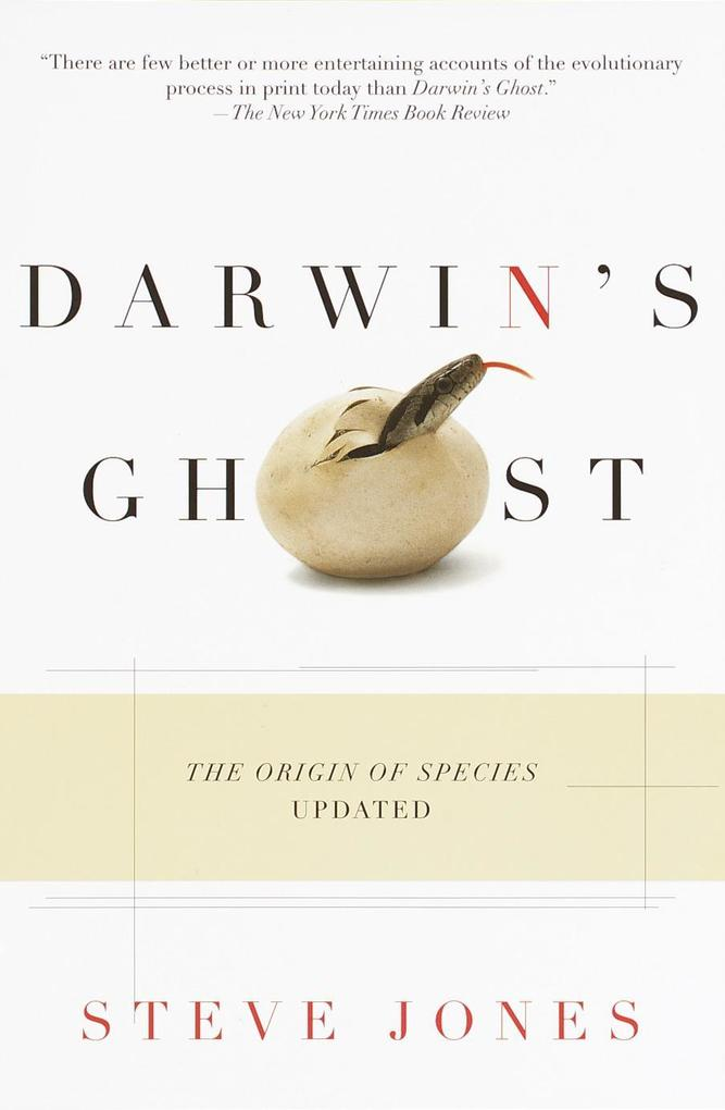 Darwin's Ghost: The Origin of Species Updated als Taschenbuch
