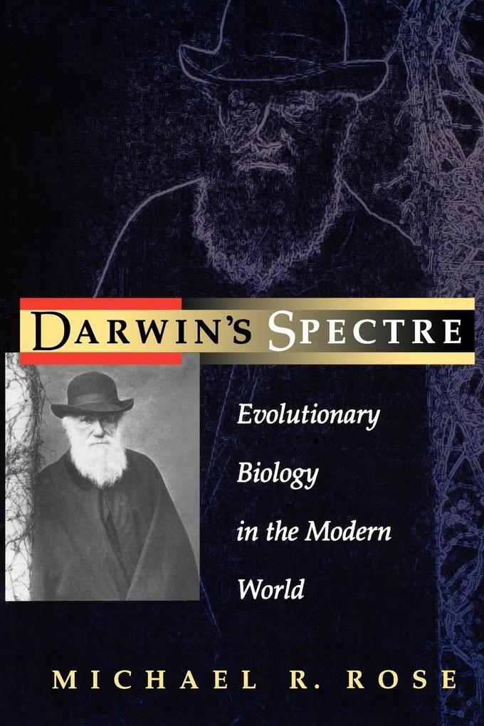 Darwin's Spectre: Evolutionary Biology in the Modern World als Taschenbuch