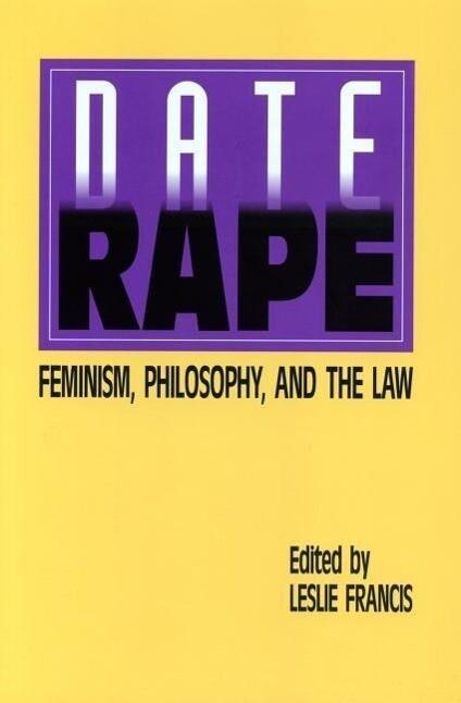Date Rape - Ppr. als Taschenbuch