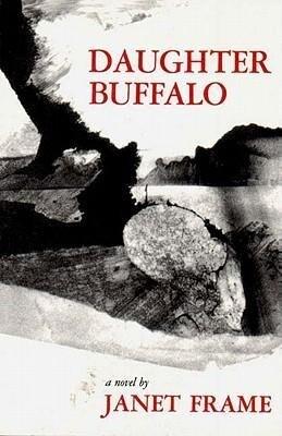 Daughter Buffalo als Taschenbuch