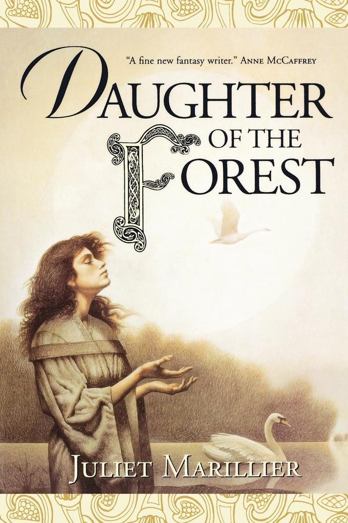 Daughter of the Forest als Taschenbuch