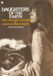 Daughters of the Earth als Taschenbuch