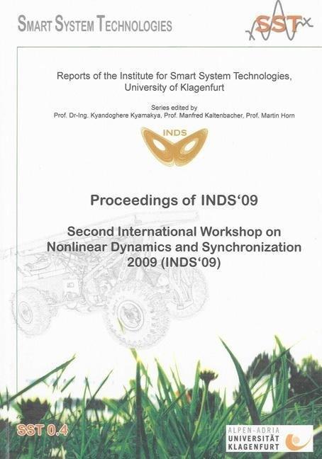 Proceedings of INDS´09 als Buch von