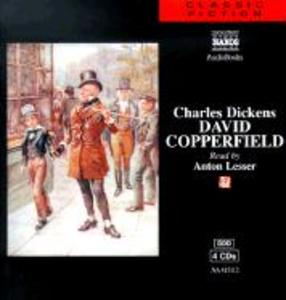 David Copperfield als Hörbuch
