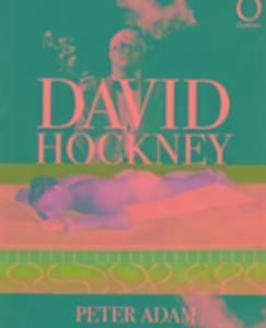 David Hockney als Taschenbuch