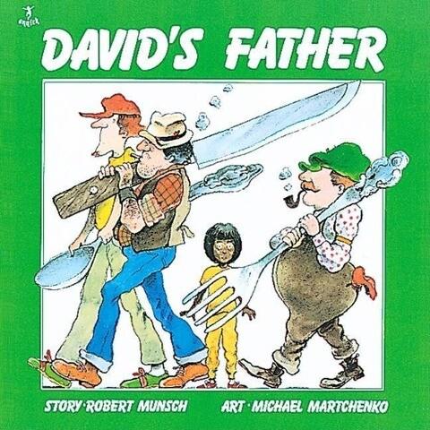 David's Father als Taschenbuch