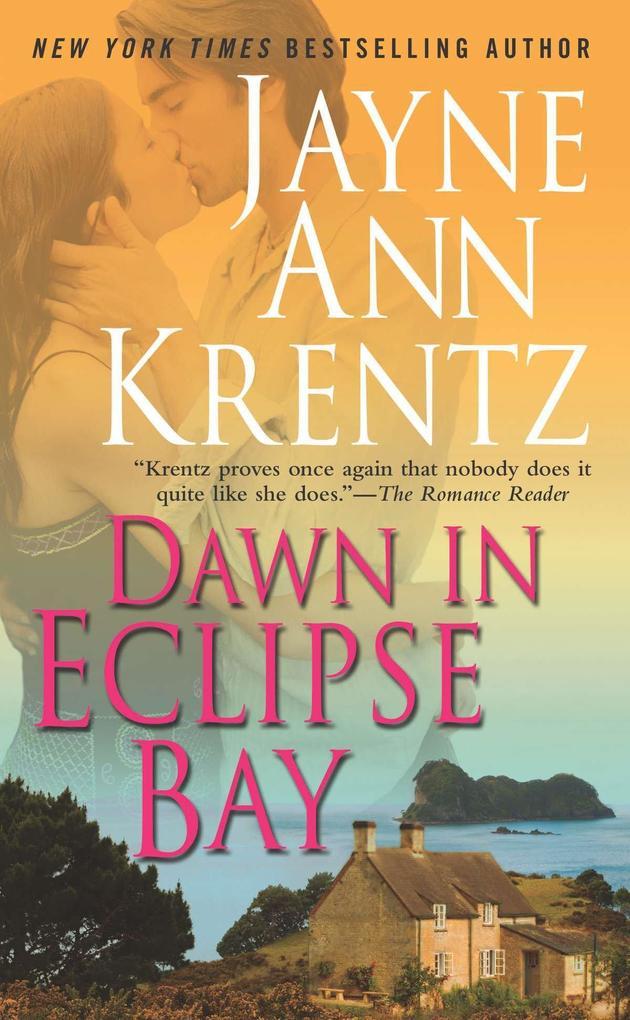 Dawn in Eclipse Bay als Taschenbuch