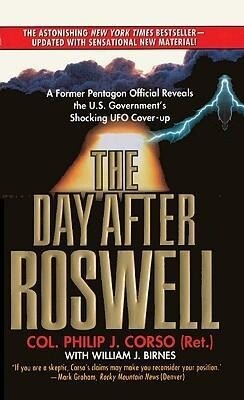 Day After Roswell als Buch