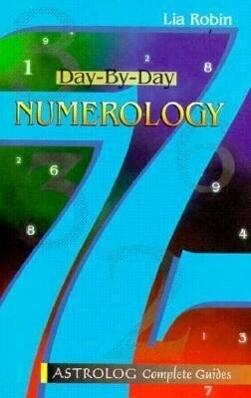 Day by Day Numerology als Taschenbuch