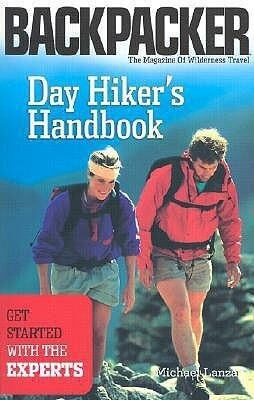 Day Hiker's Handbook: Get Started with the Experts als Taschenbuch