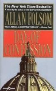Day of Confession als Taschenbuch