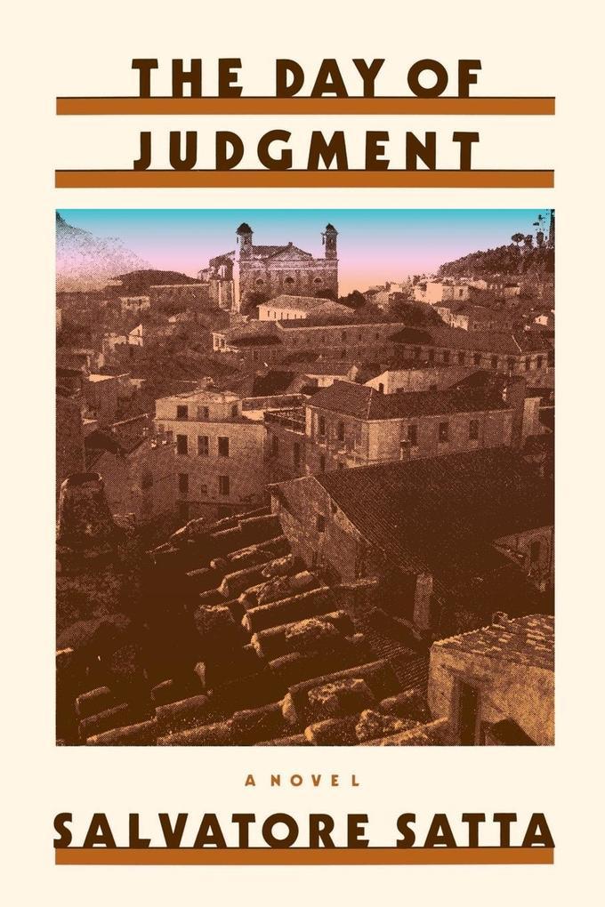 The Day of Judgment als Taschenbuch