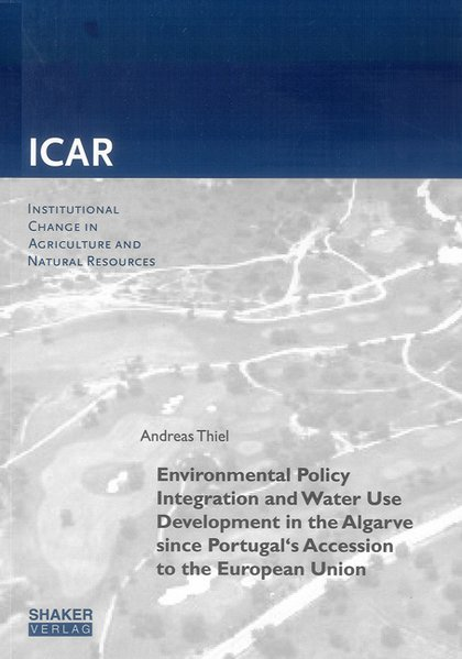 Environmental Policy Integration and Water Use ...