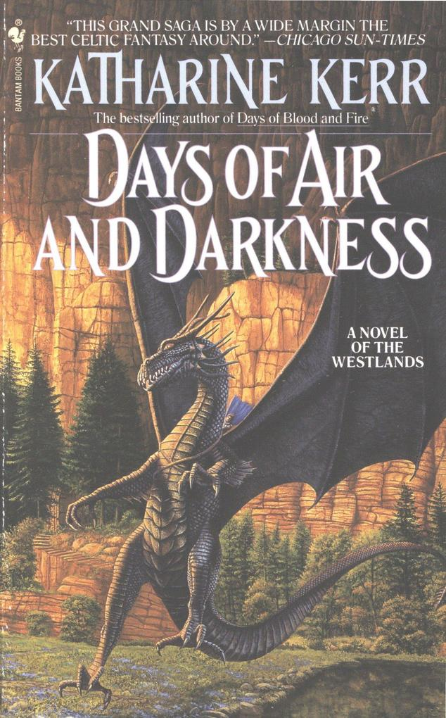 Days of Air and Darkness als Taschenbuch