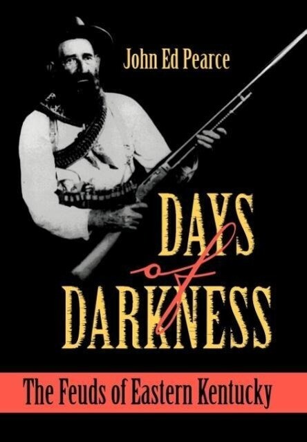 Days of Darkness als Buch