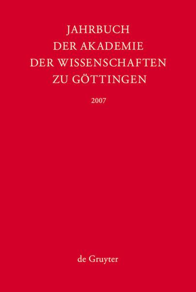 2007 als Buch von