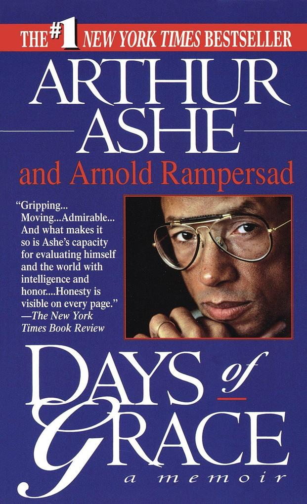 Days of Grace als Taschenbuch
