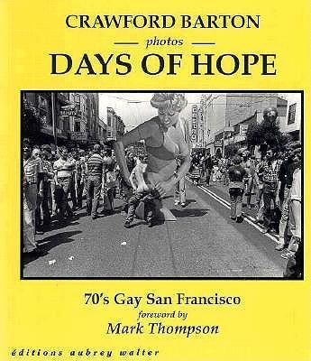 Days of Hope als Taschenbuch