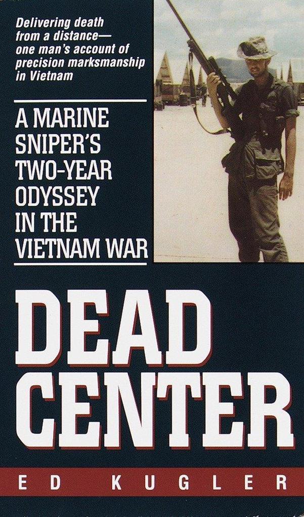 Dead Center als Taschenbuch