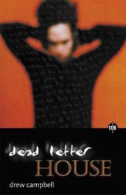 Dead Letter House als Taschenbuch