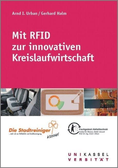Mit RFID zur innovativen Kreislaufwirtschaft al...
