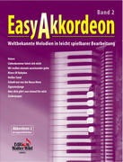 Easy Akkordeon Band 2