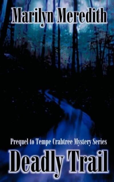 Deadly Trail als Taschenbuch