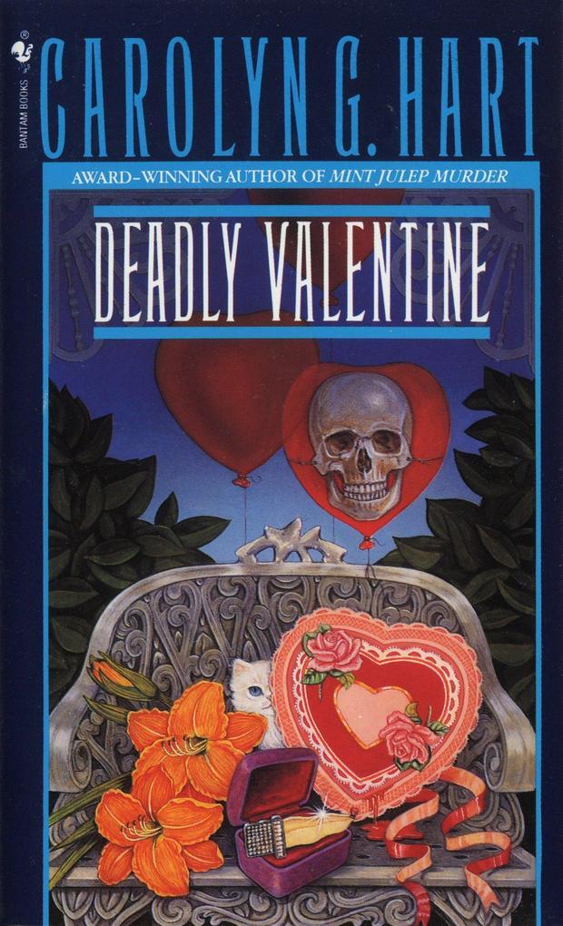 Deadly Valentine als Taschenbuch