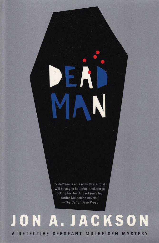 Deadman als Taschenbuch