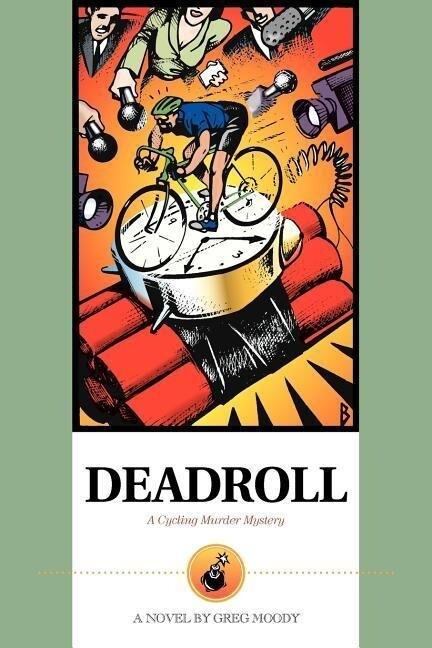 Deadroll als Taschenbuch