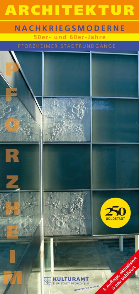 Pforzheimer Stadtrundgänge, Bd. 1 als Buch von ...